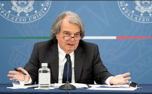 Italia: Assunzioni per per l'attuazione del Piano nazionale di Ripresa eResilienza