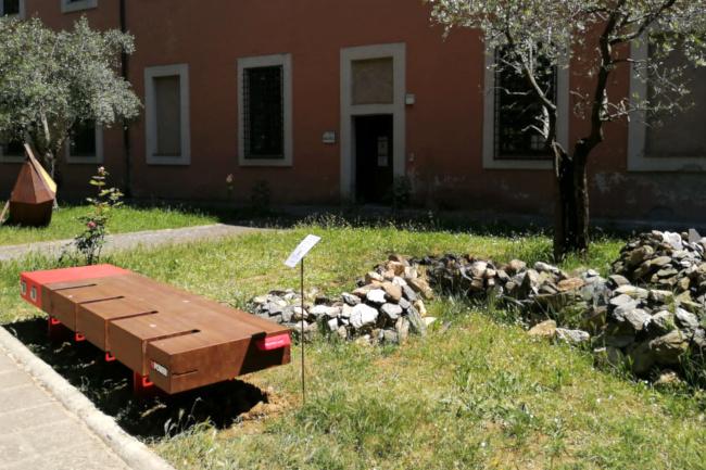 Provincia di Siena: A San Quirico d'Orcia e Bagno Vignoni installate postazioni ricarica bici e autoelettriche
