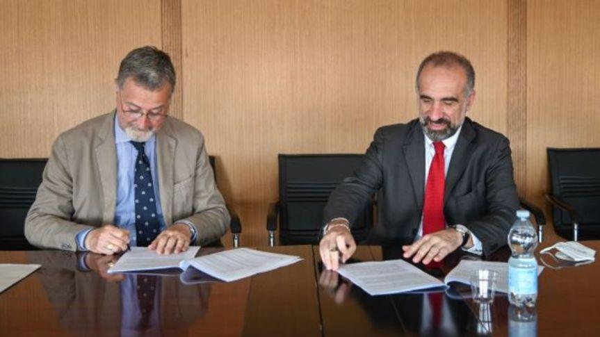 Siena: Accordo Unicredit-Consorzio Chianti Colli Senesi per sostenere le aziendeassociate