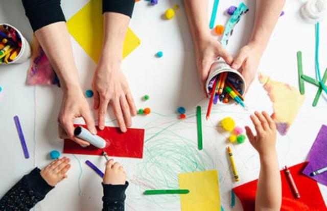 Siena: Tornano le attività ludico-ricreative estive per i piccoli da 0 a 6anni
