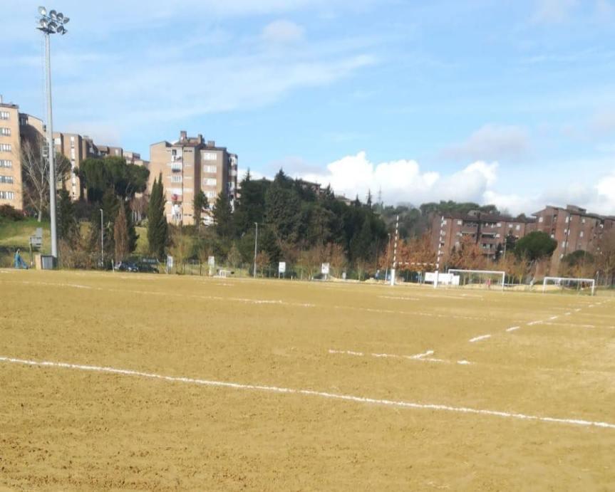 Siena: Torna al Comune l'impianto di rugbydell'Acquacalda