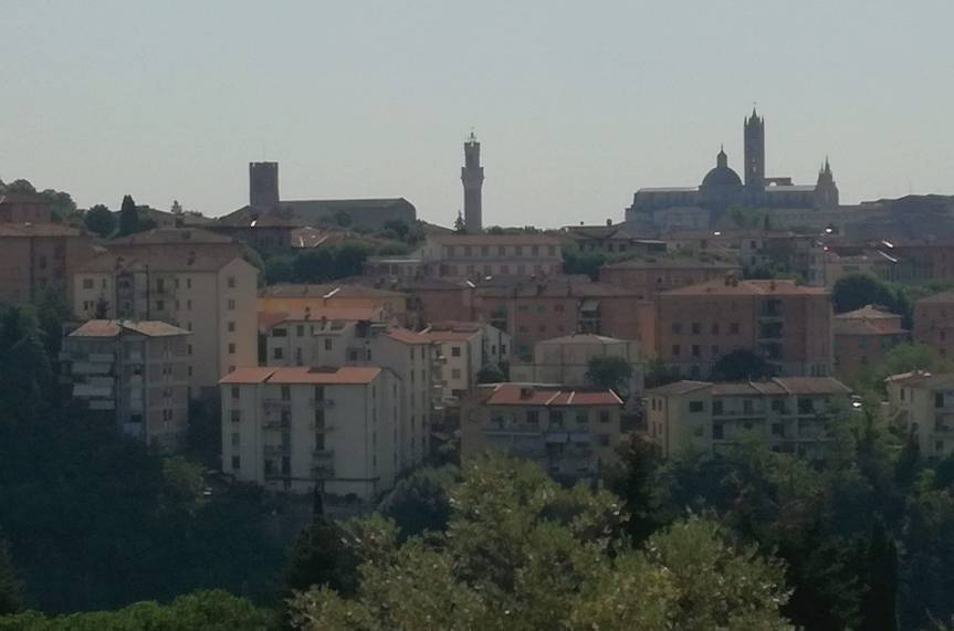 Siena: L'inconcludente politica deirendering