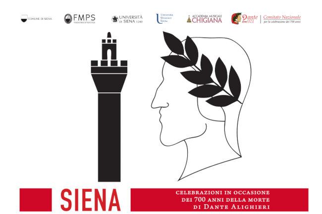 """Siena: """"Siena per Dante"""", spettacoli, musica, visite guidate e convegni per celebrare il Sommo Poeta incittà"""