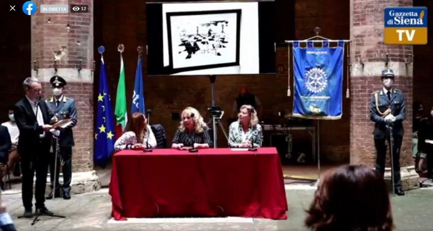"Sienqa: Oggi 08/06 Diretta Live evento ""Prevenire èVita"""