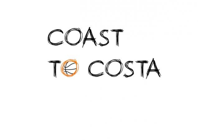 """Siena: Parte """"Coast to Costa"""", un assist da Siena per mandare a canestro i bambini della Costad'Avorio"""