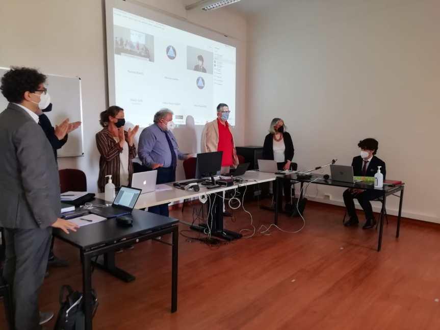 Siena: All'Università le prime sessioni di laurea inpresenza