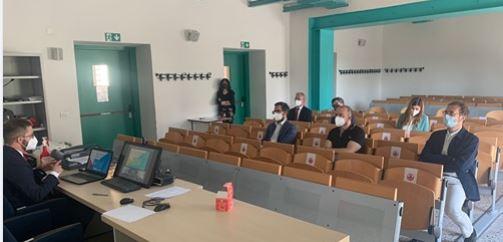 Siena, Covid e ripartenza: All'Università prime lauree inpresenza