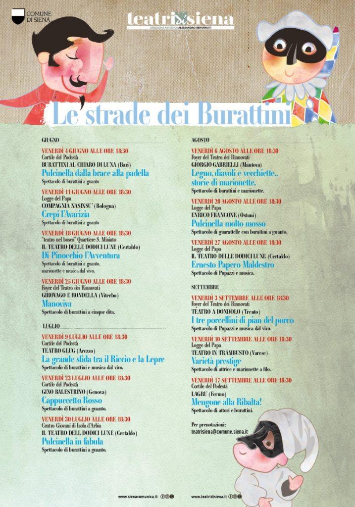 "Siena: Oggi 04/06 ""𝙋𝙪𝙡𝙘𝙞𝙣𝙚𝙡𝙡𝙖 𝙙𝙖𝙡𝙡𝙖 𝙗𝙧𝙖𝙘𝙚 𝙖𝙡𝙡𝙖𝙥𝙖𝙙𝙚𝙡𝙡𝙖"""