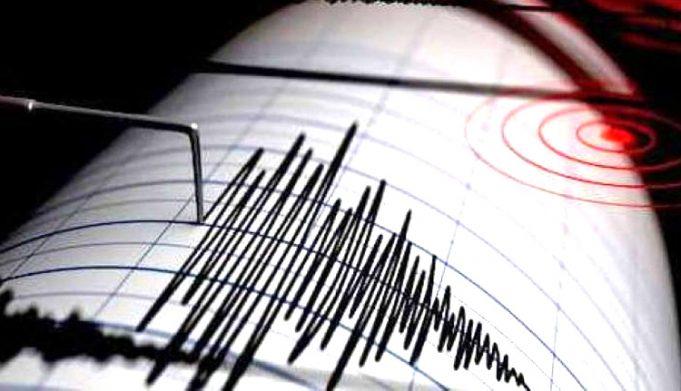 Provincia di Siena:  Oggi 01/06 Terremoto, scossa con epicentro nella zona diArbia