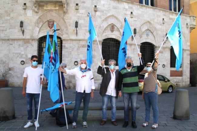 """Siena, UILFpl: """"Disagi e criticità nel personale sanitario delleScotte"""""""
