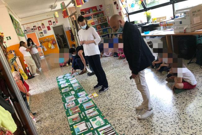 Siena: URBiNAT, disegnando e progettando un quartiere a misura dibambino
