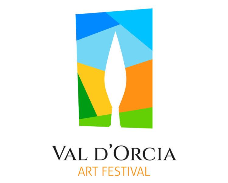 """Provincia di Siena: Presentato il logo ufficiale del """"Val d'orcia ARTFestival"""""""