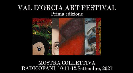 """Provincia di Siena: Radicofani, al via la prima edizione del """"Val d'Orcia ArtFestival"""""""
