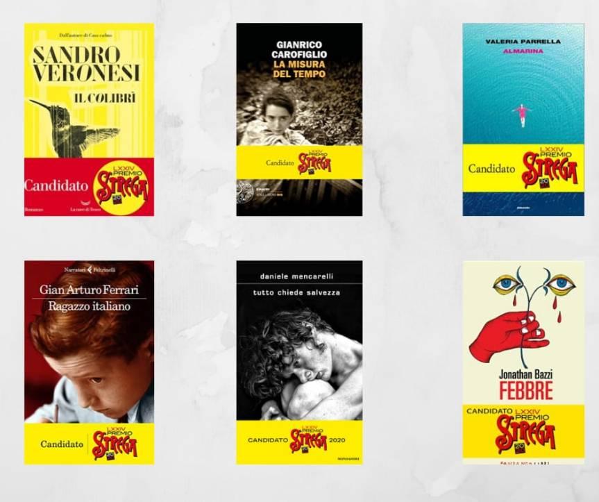Siena, Lastredilibri: Verso il PremioStrega