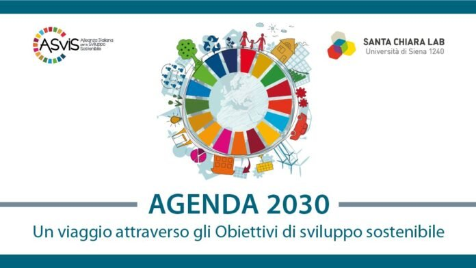 Siena: Educare allo Sviluppo Sostenibile. Viaggio attraverso i 17 Obiettivi dell'Agenda2030
