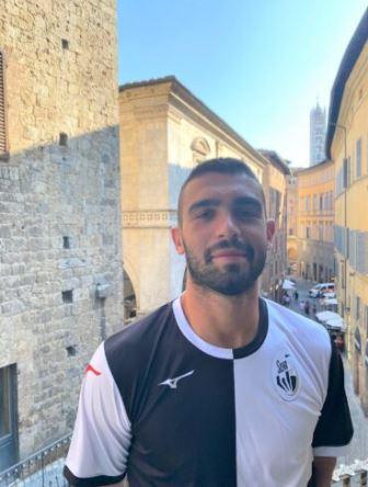 Siena, Acn Siena: ufficiale l'arrivo di AlbertoAquadro
