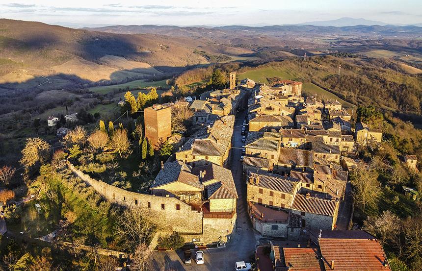 Provincia di Siena: Belfortissimo, il Quartetto d'archi Shaborùz al festival di musica da camera diBelforte