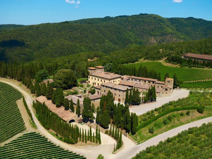 """Provincia di Siena, """"Al Cinema con Gusto"""" in tour: Oggi giovedì 29 luglio tappa a Castellod'Albola"""