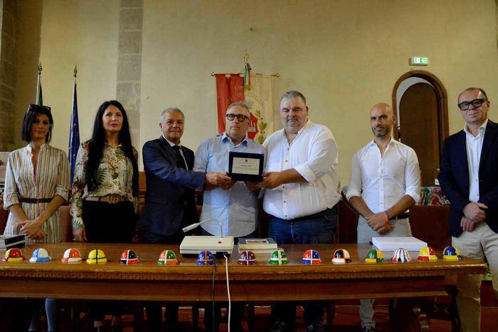 Palio di Siena: Città Castello premia Rodrigo Bei, vinse duePalii