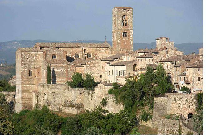 Provincia di Siena: Nuovi orari dei musei di Colle di Vald'Elsa