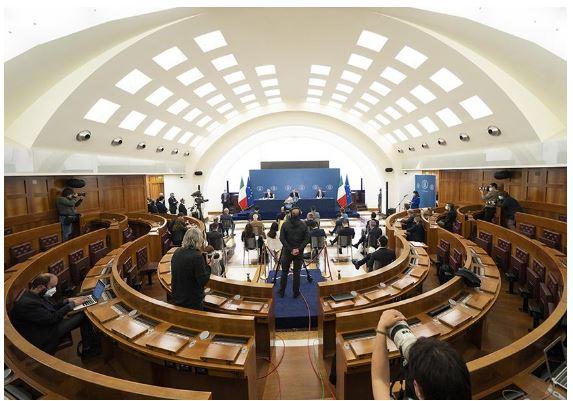 Italia: Stato di emergenza prorogato al31/12