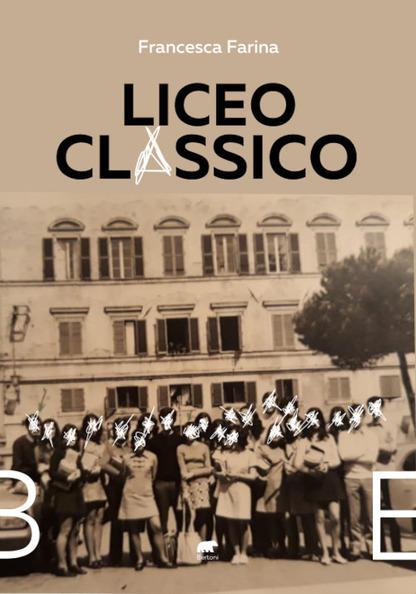 Siena: Francesca Farina, LiceoClassico
