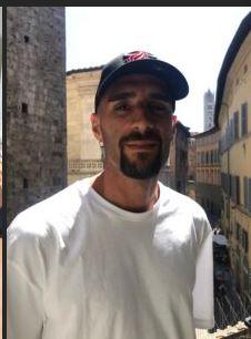 """Siena, Acn Siena, il difensore Conson dal ritiro: """"Stiamo lavorando bene, siamo sulla stradagiusta"""""""