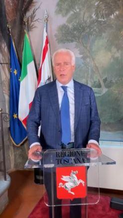 """Siena, Suppletive, Giani: """"Conta la personalità del candidato. Letta ha grandeautorevolezza"""""""