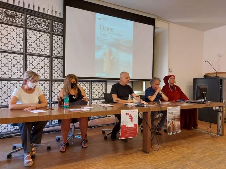 "Siena: ""M'Incammino con Dante"", la Divina Commedia lungo la viaFrancigena"