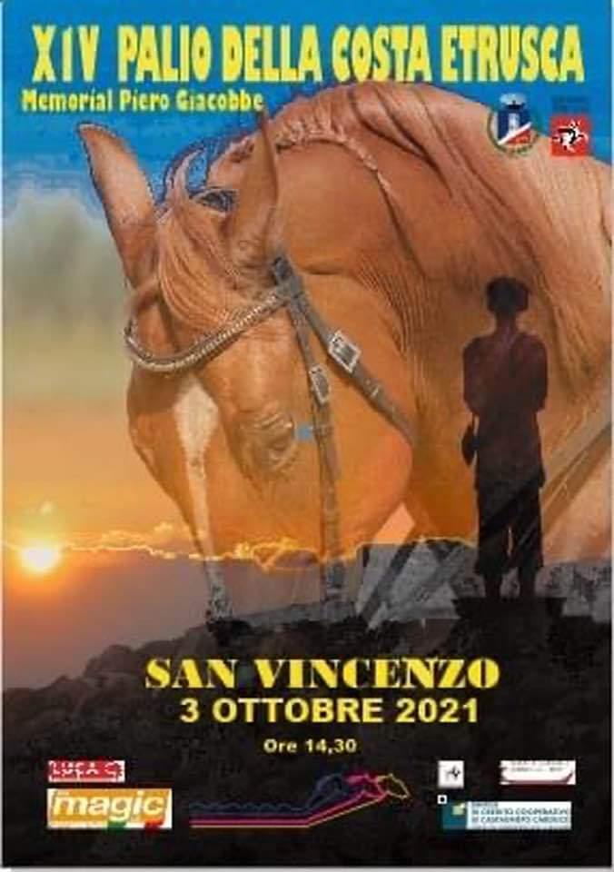 Palio della Costa Etrusca: Si corre domenica 3ottobre