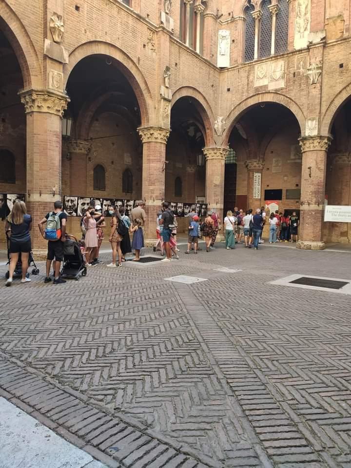 """Siena, Signori (Property Managers): """"La Regione scongiuri zona gialla o turismo rischiako"""""""