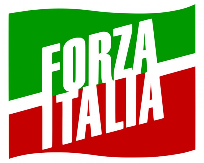 Siena: Prima paura, poi gioia in casa ForzaItalia