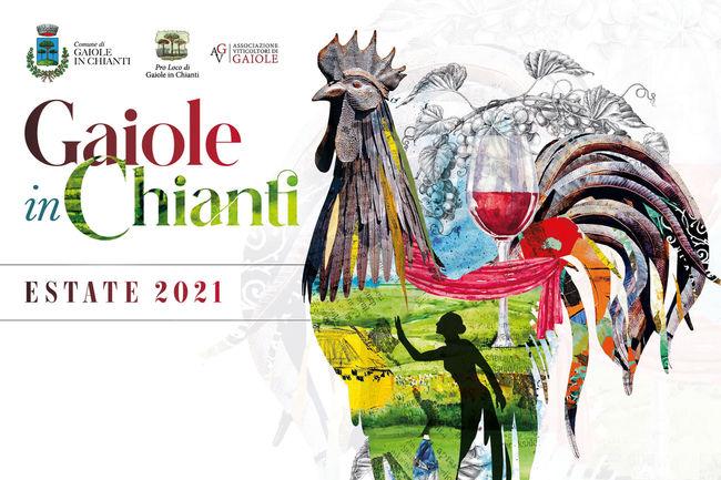 Provincia di Siena: A Gaiole in Chianti le cene degustazione e glispettacoli
