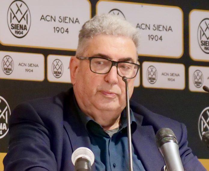 Siena, Acn Siena: Tuttomercatoweb intervista il Ds GiorgioPerinetti