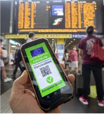 Siena: Green Pass anche in contrada? Lunedì la riunione delMagistrato