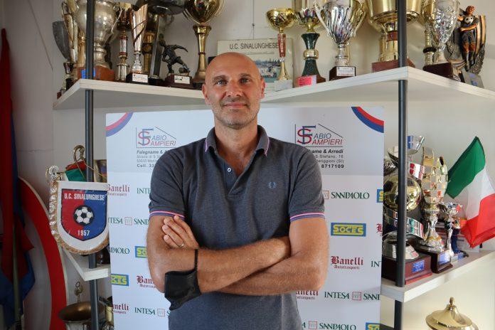 """Provincia di Siena, Sinalunghese, presentato Stefano Argilli:""""Sono qui con grandeforza"""""""