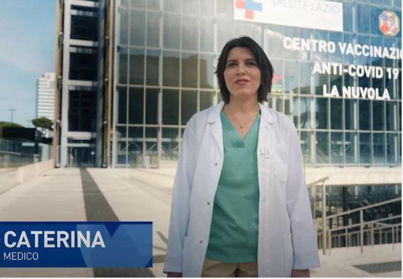 """italia: """"Riprendiamoci il gusto del futuro"""", campagna nazionale di vaccinazione anti-Covid19"""