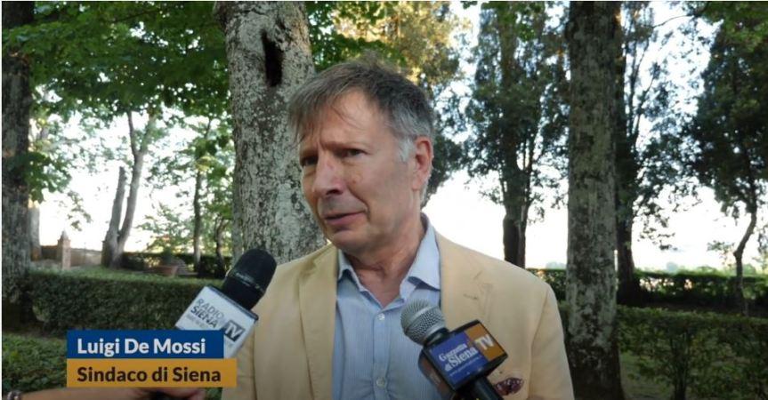 """Siena, De Mossi su Mps: """"Nessuna risposta dal governo, busseremoancora"""""""