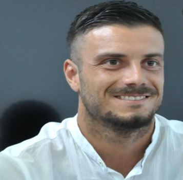 Siena, Acn Siena: Anche i bianconeri su MaikolBenassi