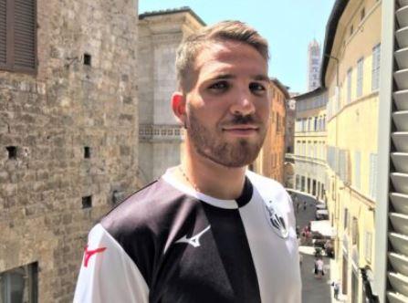 Siena, Acn Siena: Ufficiale l'ingaggio di Massimiliano Mignona dalCrotone