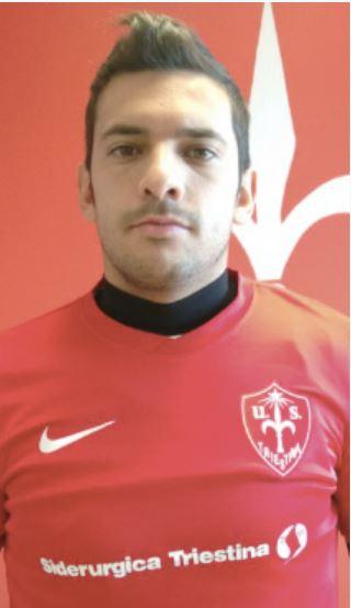 Siena, Acn Siena: Anche il Siena sulle tracce dell'attaccante del Notaresco Pablo EzequielBanegas