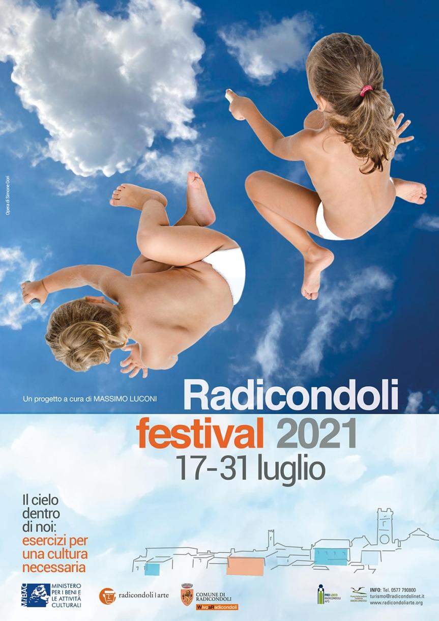 Provincia di Siena: Radicondoli, domani l'ultima serata delfestival