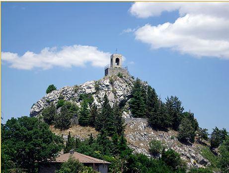 Provincia di Siena: Recupero e riqualificazione Rocca di Campiglia d'Orcia, lavori per oltre 80milaeuro