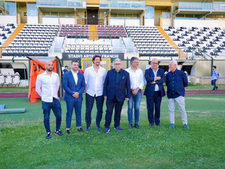 Siena, Acn Siena: Presentata l'iscrizione al campionato di serieD