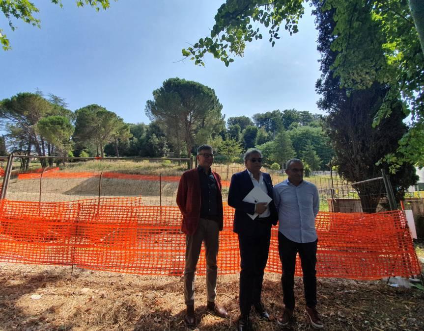 Siena: Siena Casa, in viale Bracci 33 nuovi alloggi per famiglie indifficoltà