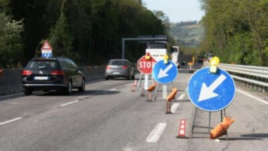 Siena e Provincia, Caos Autopalio, Autostrade per l'Italia incontra i sindaci: Alcune soluzioni per ridurre idisagi