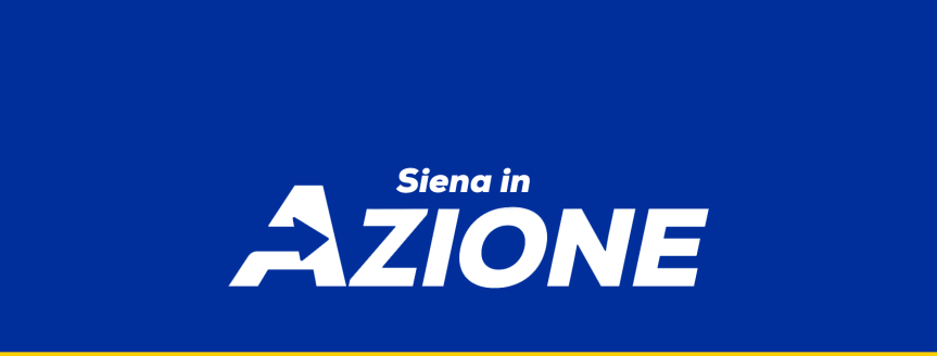 """Siena, Siena in Azione: """"Lo sfratto del Franci mina profondamente l'assetto istituzionale dellacittà"""""""