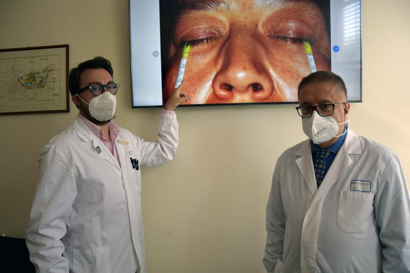 Siena: Giornata Mondiale della Sindrome di Sjogren, venerdì 23 luglio visite e consulti gratuiti all'AouSenese