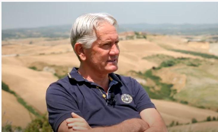 """Palio di Siena, Il Palio che non c'è, Bastiano: """"Siamo tutti alla ricerca del Paliostraordinario"""""""