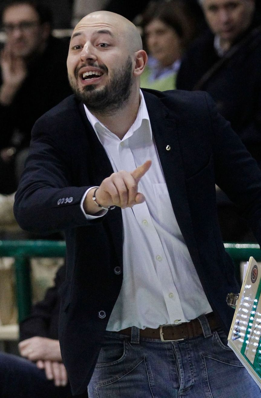 Provincia di Siena: Poggibonsi Basket: coach Cini arricchirá lo staffgiovanile